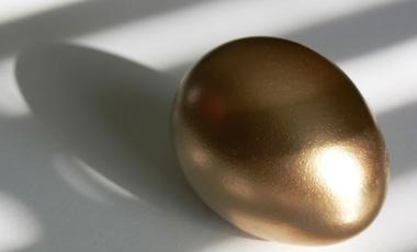 Η κότα και το χρυσό αυγό | vita.gr