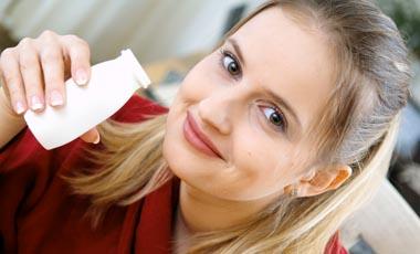 Προβιοτικά ενάντια στο βρεφικό έκζεμα | vita.gr