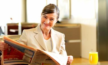 Γυναίκες με προίκα… μακροζωία | vita.gr
