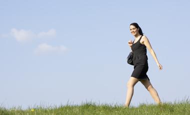 Περπάτημα εναντίον εγκεφαλικού | vita.gr