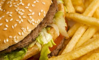 Fast food… fat food | vita.gr