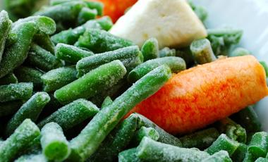 Υγιεινά και θρεπτικά τα κατεψυγμένα | vita.gr