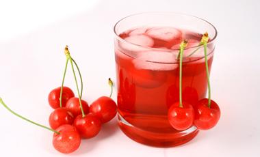 «Φυσικό» energy drink από κεράσι | vita.gr