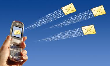 Στέλνω SMS, είμαι καλά! | vita.gr