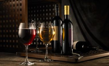 Kρασί, το Α και το… Ω-3 για την υγεία | vita.gr