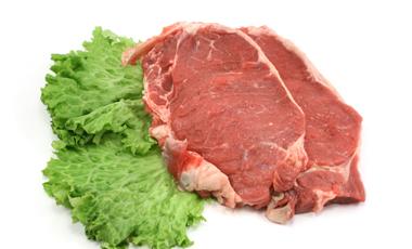 Το πολύ κόκκινο κρέας τυφλώνει! | vita.gr