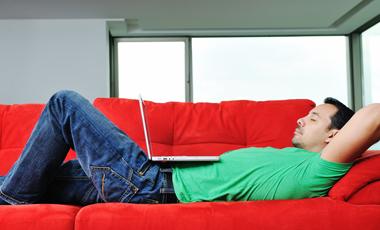 Η καθιστική ζωή οδηγεί σε καρκίνο του προστάτη | vita.gr