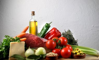 Μεσογειακή διατροφή Vs  κατάθλιψης | vita.gr