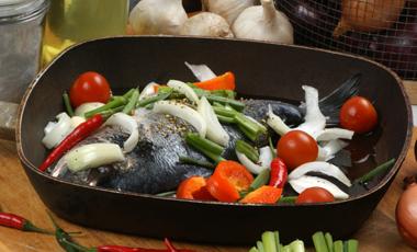 Μεσογειακή διατροφή για επιτυχημένη εξωσωματική | vita.gr