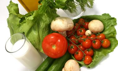 Διατροφή του μέλλοντος: φύση ή επιστήμη; | vita.gr