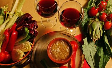 Μεσογειακή διατροφή vs Αλτσχάιμερ | vita.gr