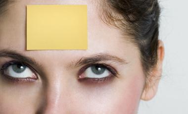Ξεχνάτε; Ίσως δεν είναι Αλτσχάιμερ | vita.gr