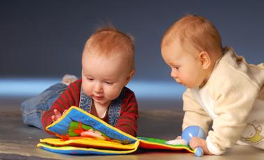 Ευφυή μωρά από… κούνια | vita.gr