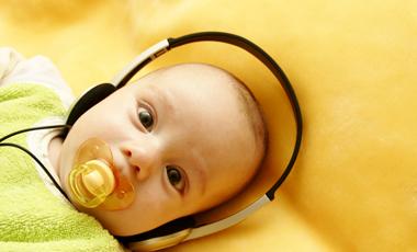 Ο Μότσαρτ «μεγαλώνει» τα πρόωρα μωρά! | vita.gr