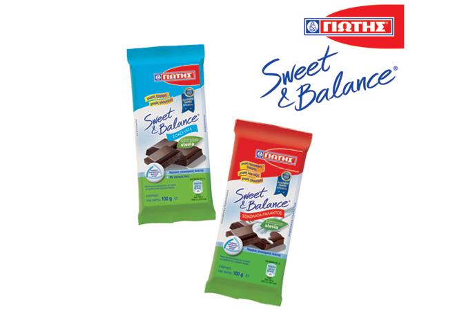 Νέα κορυφαία διεθνής διάκριση για τα Sweet & Balance της ΓΙΩΤΗΣ | vita.gr