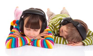 Μουσικό «παυσίπονο» για μωρά   vita.gr