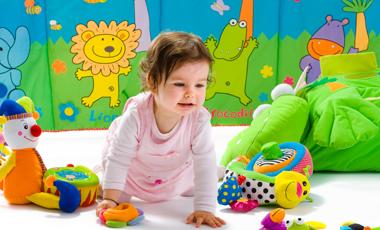 Τοξικά παιδικά παιχνίδια | vita.gr