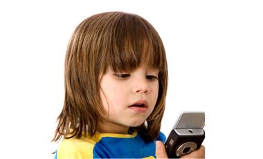 Στο μικροσκόπιο τα κινητά!   vita.gr