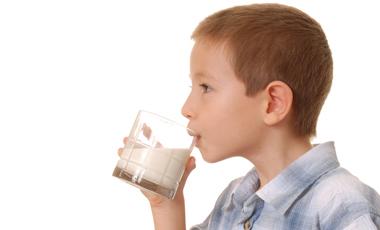 Αλλεργία στο γάλα; <br>Δοκιμάστε το βρασμένο! | vita.gr