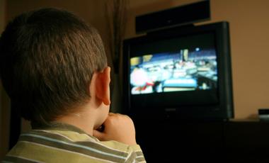 Η τηλεόραση βλάπτει τα βρέφη | vita.gr