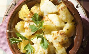 Πατάτες με χυμό εσπεριδοειδών | vita.gr