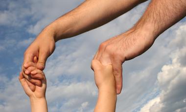 Η πατρική κατάθλιψη παιδεύει τα τέκνα | vita.gr