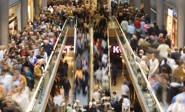 Τα γιορτινά ψώνια μάς αγχώνουν | vita.gr