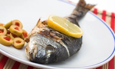 Τα ψάρια «προστατεύουν» τους διαβητικούς | vita.gr