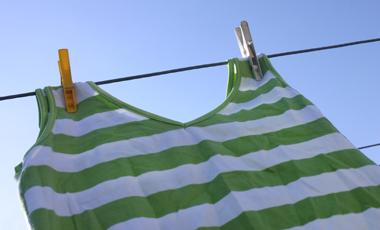 Ρούχα με οριζόντιες ή κάθετες ρίγες; | vita.gr