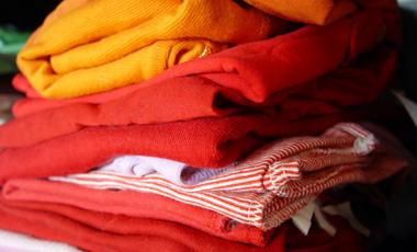 Ρούχα που αυτοκαθαρίζονται! | vita.gr