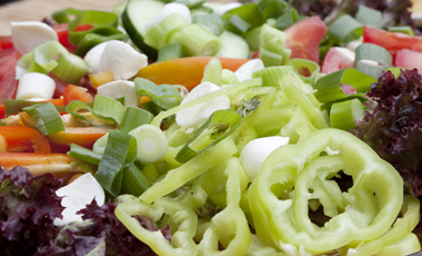 Ποιες σαλάτες παίρνουν άριστα; | vita.gr
