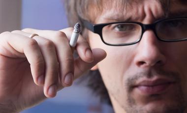 Τσιγάρο και ύπνος δεν πάνε μαζί | vita.gr