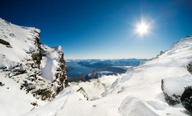 Πιο επικίνδυνος ο ήλιος στο χιόνι | vita.gr