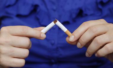 Εμβόλιο κατά του καπνίσματος! | vita.gr