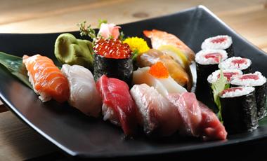 Γονίδια από σούσι στο έντερό σας! | vita.gr