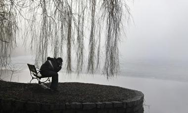 Πανδημία κατάθλιψης ενόψει | vita.gr