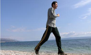 Τρέξιμο = φρούτα, κολύμβηση = μπισκότα! | vita.gr