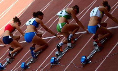 Τρέχοντας με 64 χλμ/ώρα! | vita.gr