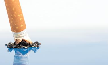 Όχι στις βιταμίνες για τους καπνιστές | vita.gr