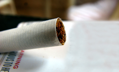 Αν δεν μπορείτε να κόψετε το κάπνισμα… | vita.gr