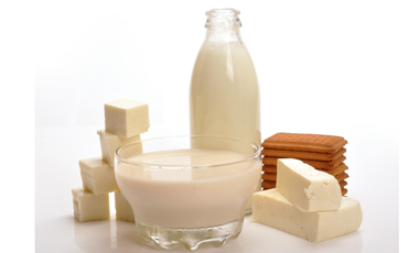Τα γαλακτοκομικά αδυνατίζουν   vita.gr