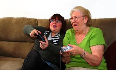 Τα e-παιχνίδια βοηθούν τον εγκέφαλο | vita.gr
