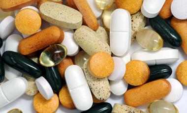 Οι βιταμίνες μειώνουν τα οφέλη της άσκησης | vita.gr