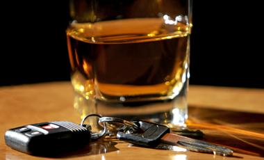 Μην οδηγείτε αν ήπιατε χθες | vita.gr