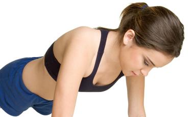 Γυμνάστε όλους τους μυς σας σε 8΄! | vita.gr