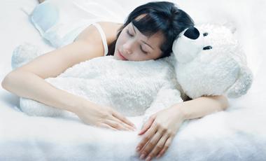 Κοιμηθείτε για το στομάχι σας   vita.gr
