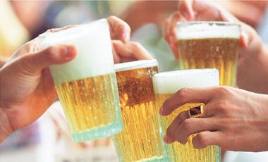 Αλκοόλ: όχι στον «άσπρο πάτο» | vita.gr