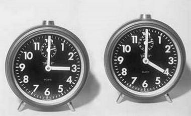 Οι γιατροί αλλάζουν την ώρα… Αγγλίας | vita.gr