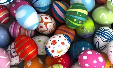 Πώς να βάψω τα πασχαλινά αυγά με φυσικό τρόπο;   vita.gr