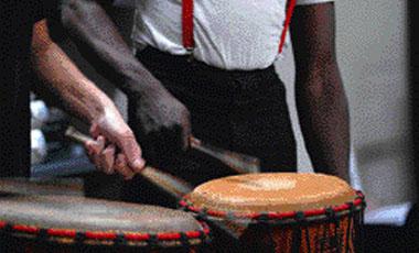 Aφρικανικός παλμός στην καρδιά της Aθήνας | vita.gr